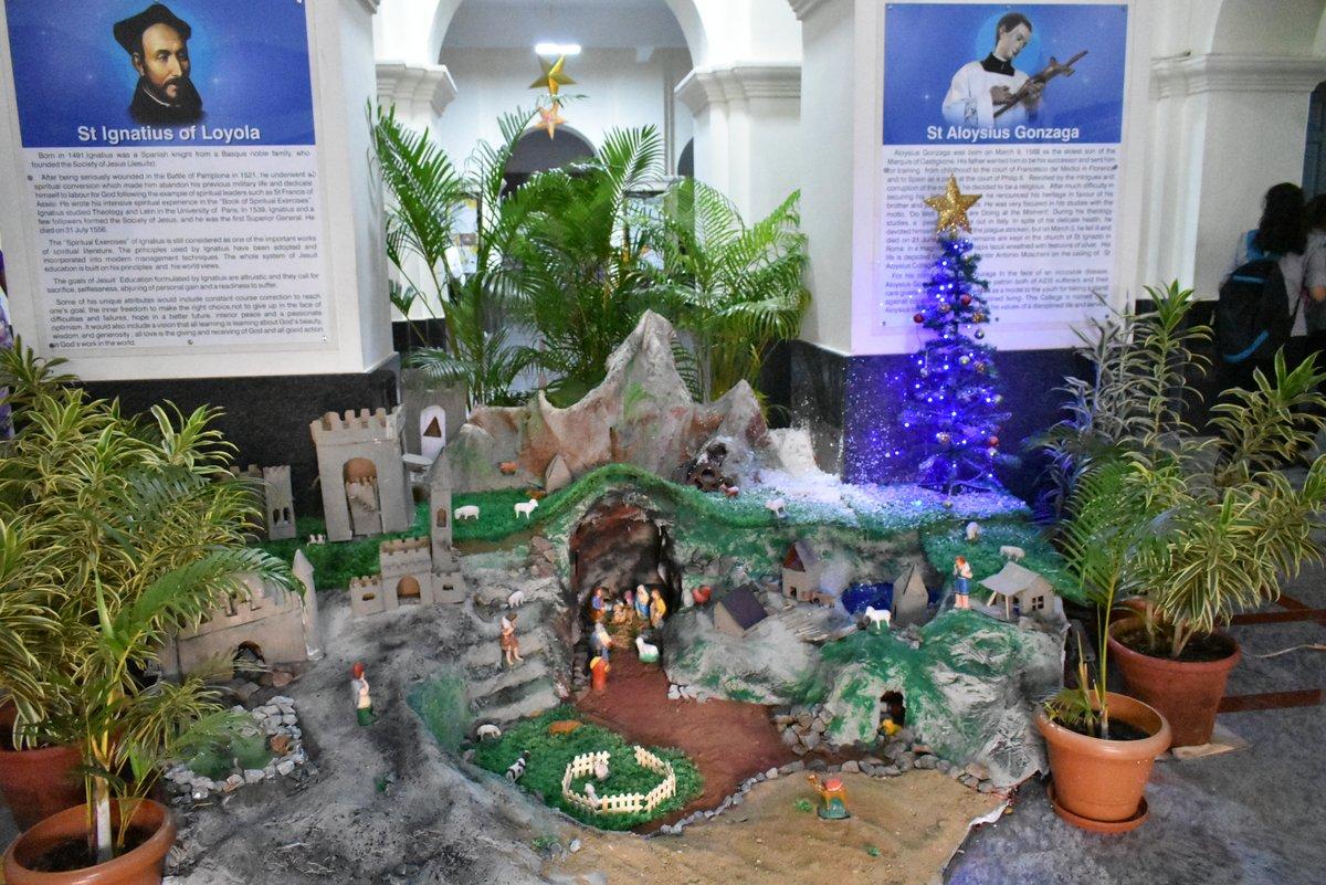 Christmas Celebrations | St Aloysius College